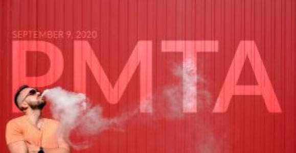 VAPE PMTA: A Pre-Market Tobacco Application Database