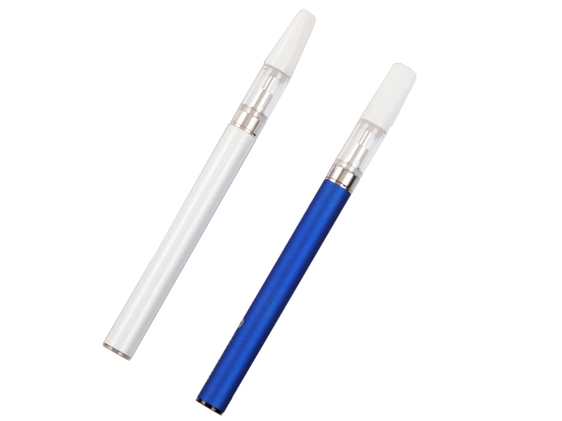 silenced 5 ml filler 510 Cartridge
