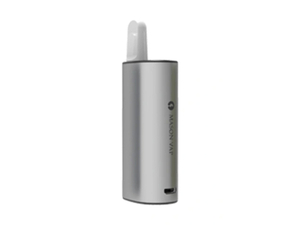 Disposable E-cig for cbd with nicotine